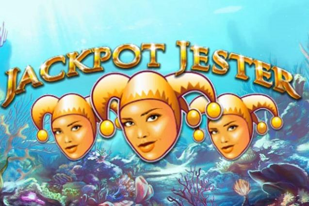 Enjoy The Amazing World Of Jesters Jackpot