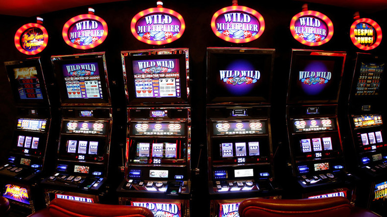 The Wish Master: The slot machine that could make you a millionaire